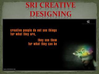 SRI Creative Designing