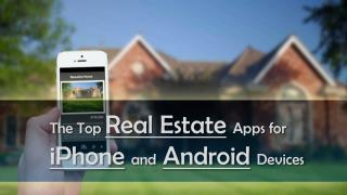 The Top Real Estate Apps For Iphone And Android Devices