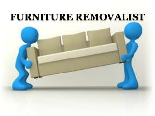 Furniture Removalist