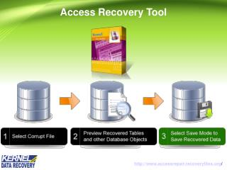 Best Access Recovery Software