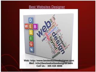 Web Development and Website Design