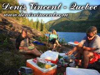Denis Vincent - Quebec