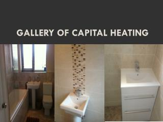 Gallery of Capital Heating