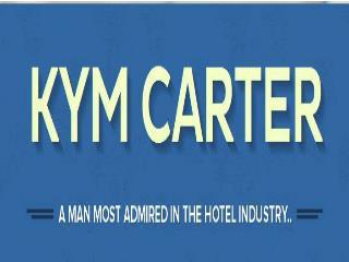 Kym Carter