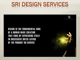 SRI Design Services
