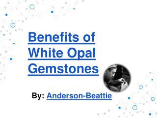 Best Opal Stone