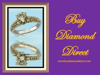 Buy latest design of diamond jewelry-Buy Diamond Direct