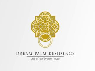 The Palm Jumeirah Dream Palm Residence