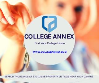 Find college apartments for rent in Cleveland