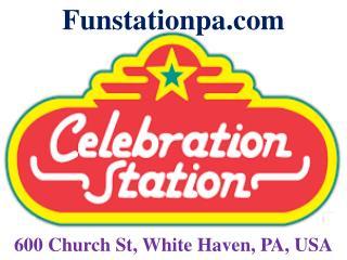 Kids Birthdays Parties PA, Corporate Fundraising Events PA,