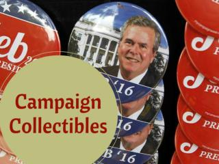 Campaign Collectibles
