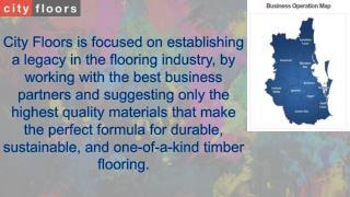 Queensland timber flooring