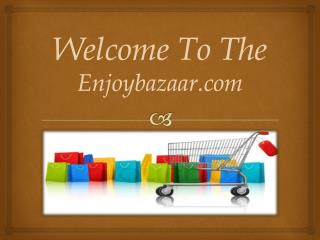 Beauty Products Online @ Enjoybazaar.com