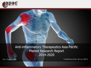 Asia-Pacific Anti-inflammatory Therapeutics Market 2014-2020