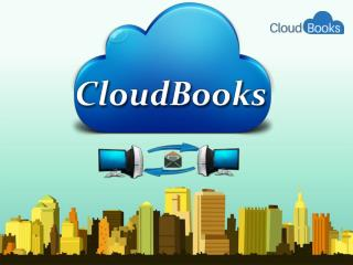 CloudBooks Best Online Accounting Software & Billing Softwar
