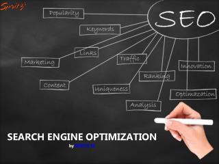 SPRITZ Interactive Marketing - Search Engine Optimization