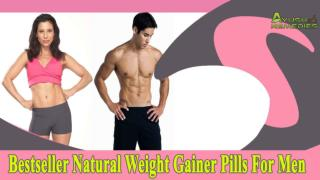 Bestseller Natural Weight Gainer Pills For Men