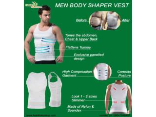 Slimming Vest- Perfect Way To Look Fit