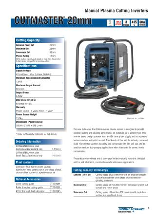 Plasma Consumables | Plasma Cutters | Plasma Torches | CNC M
