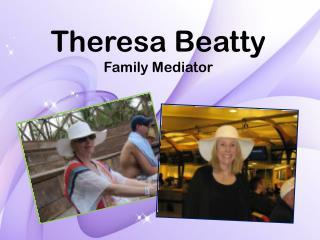 Theresa Beatty - Family Mediator