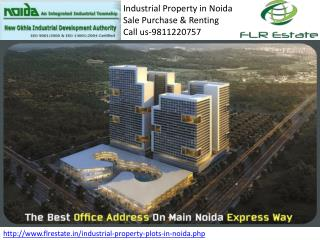 industrial building 9811220757 in noida