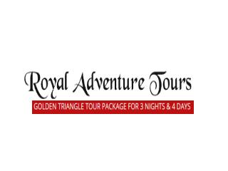 Golden Triangle Tour Package for 3 Nights4 Days in Jaisalmer