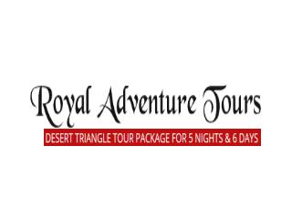 Desert Triangle Tour Package for 5 Nights & 6 Days jaisalmer