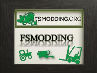 fsmodding.org -- best mods for farming simulator (LS) 2015