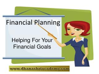 Top Financial Planning Advisor in Mumbai