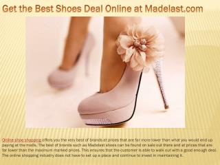 Get the Best Online Shopping Site