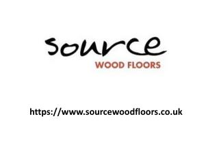 Elka Wood Flooring & Accessories – Source Wood Floors