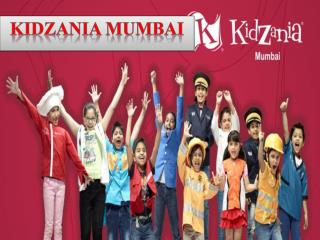 KidZania Mumbai – Get Address, Timing, Images