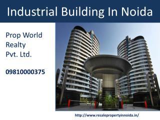 Industrial Building In Noida 63