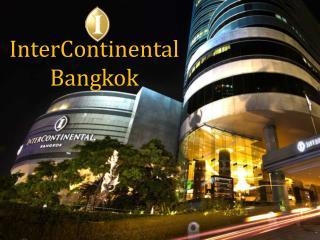 5-Star Hotel Bangkok | Weddings in Bangkok