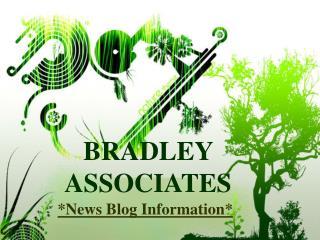 Bradley Associates: Keskil�nsi kuivuus, K�ynnist� p��ttyy pi