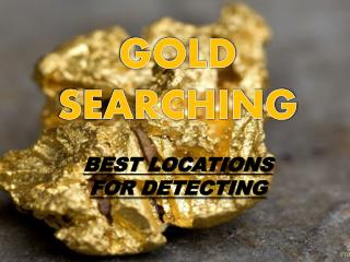 Shandong China Coal - Best Places for Gold Searching