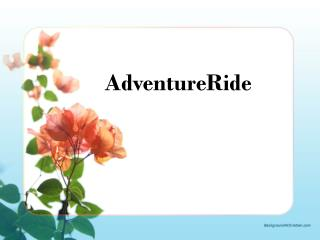 Horse Riding Holidays by AdventureRide