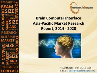 Analysis Of Brain Computer Interface Asia-Pacific Market