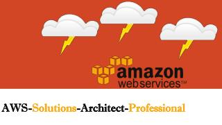 AWS-Solutions-Architect-Professional Study Guide