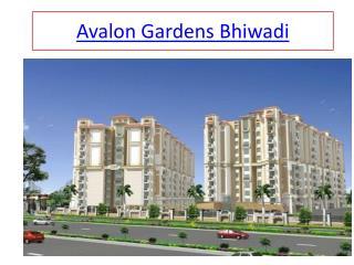 Avalon Gardens Bhiwadi, Flat in Bhiwadi