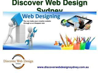A Web Designing Company That Works According To Your Business Needs.
