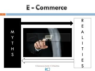 E-Commerce Myths V/S Realities