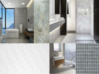 Large choice of ceramic products for your kitchen or bathroom