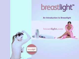 Breast light Screening Device