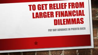 pay day advance in puerto rico