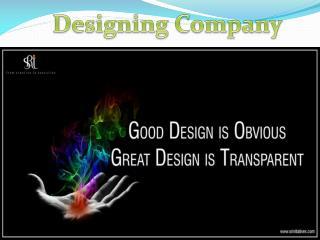 Designing Company