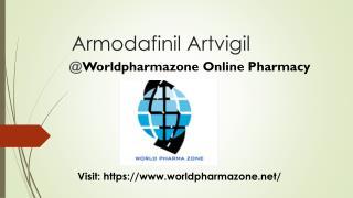 Buy Armodafinil 150 mg