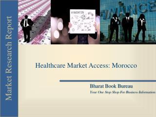 Healthcare Market Access: Morocco