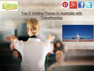 Compare Cheap Flights to Australia - THD Flights
