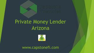 Bad Credit Mortgage Lenders Arizona